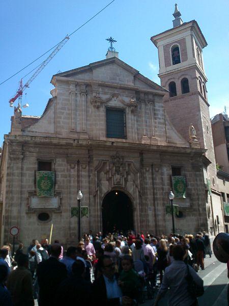 Iglesia S Pedro