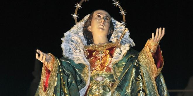 María Santísima de los Dolores