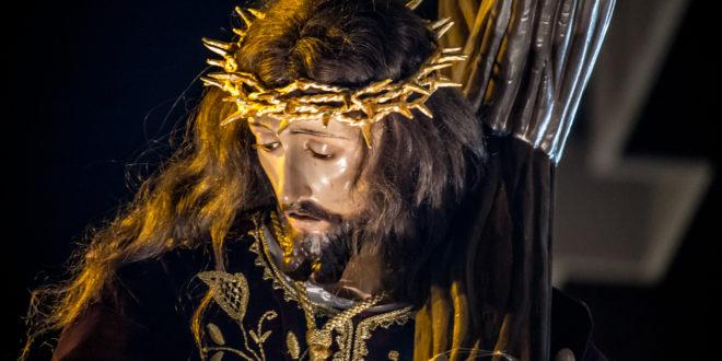 Jesús Nazareno de la Penitencia