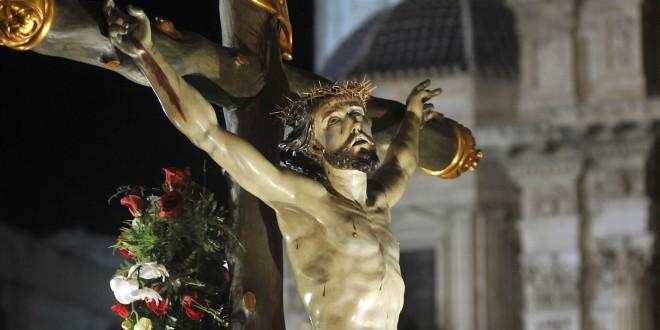 Santísimo Cristo de la Esperanza