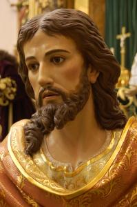 Cristo Magdalena