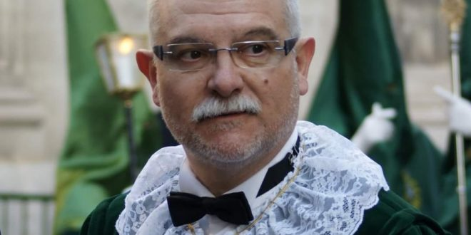 Comunicado Oficial: D. José Ignacio Sánchez Ballesta reelegido Hermano Mayor.